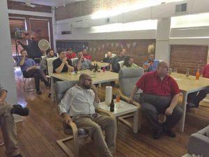 Umbrella Managed Systems - 3rd Quarter Company Meeting