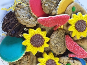 PPA Office Tour: Wizard of Oz Cookies