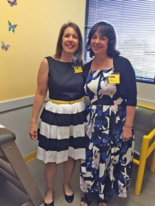PPA Office Tour: Dr. Filardi and Dr. Baraban