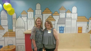 PPA Office Tour: Janet and Rox