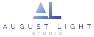 August Light Studio Logo